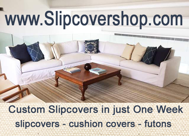 Custom Made Cushion Covers With Zipper. Perfect For Furniture Cushions,  Boat Cushion Covers Or Pet Bed Covering.