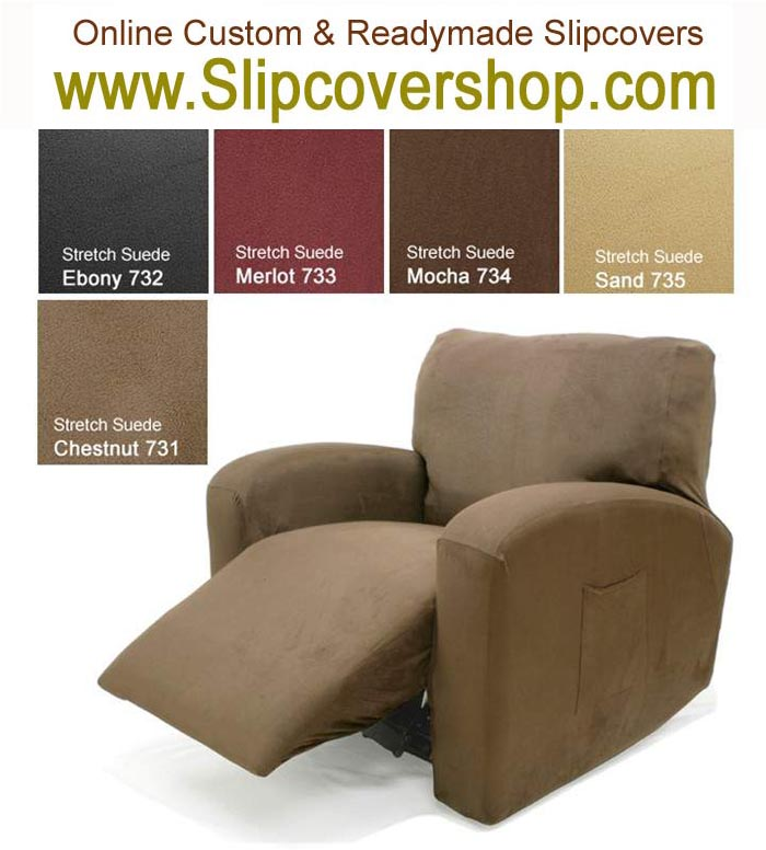Chair Recliner Covers