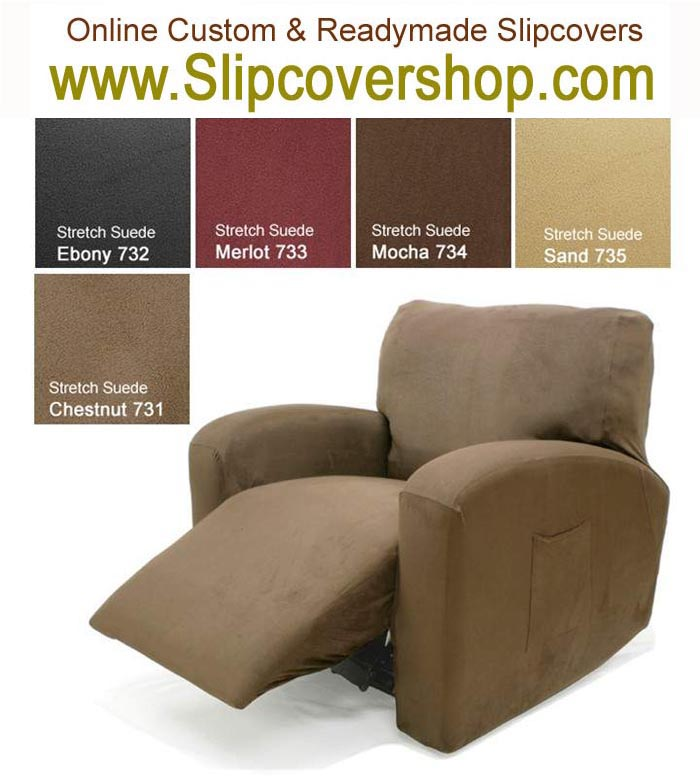 Sizing chart: stocked ready made dining chair covers and slipcovers
