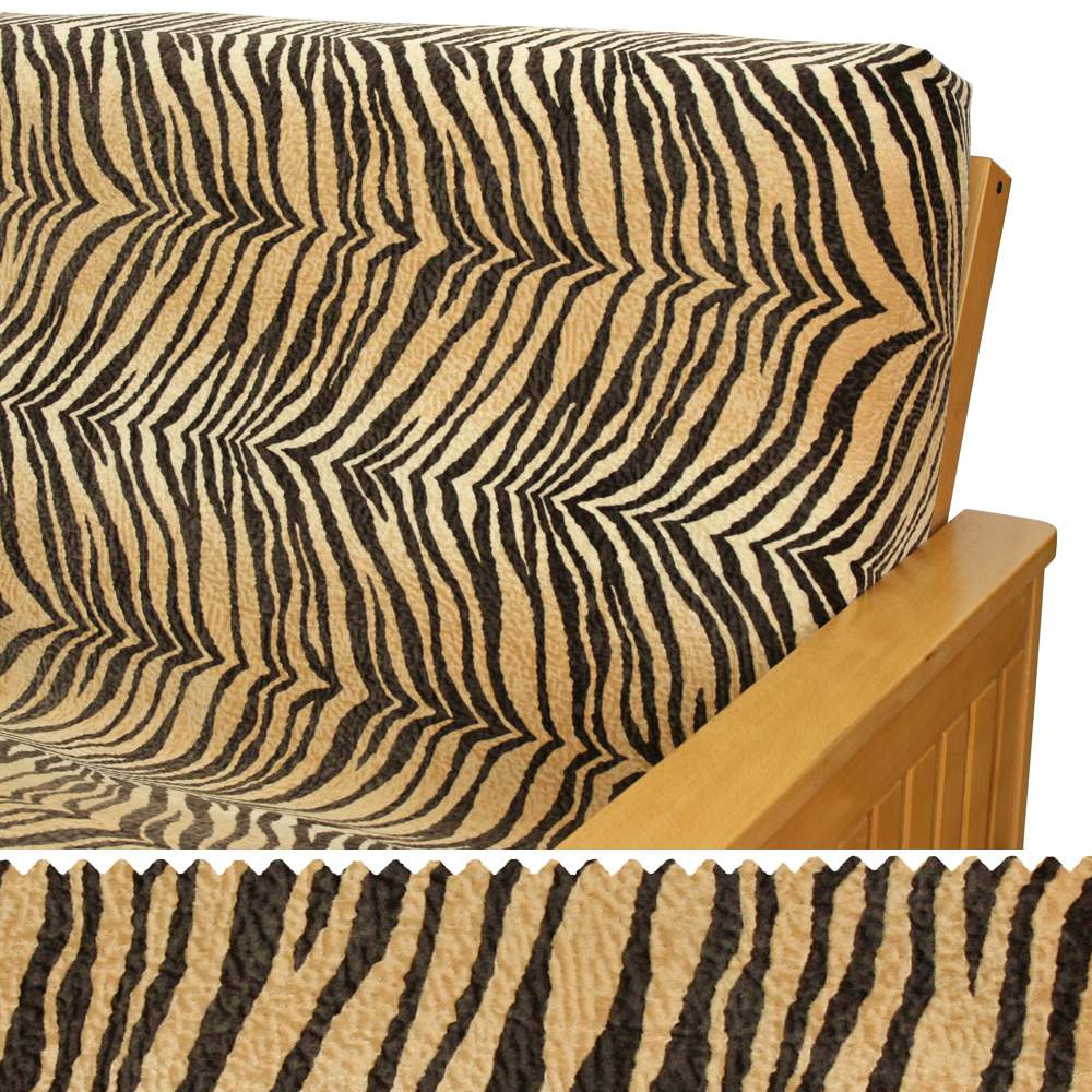 - Tiger Daybed Cover