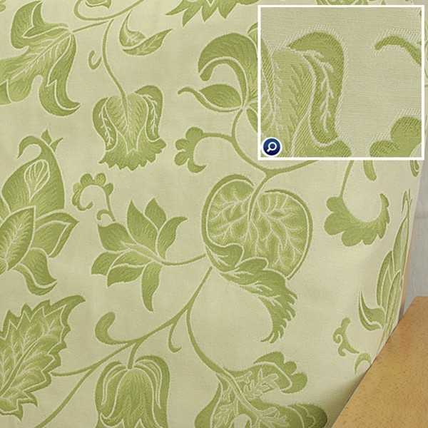 Spring Leaves Custom Dining Chair Cover 269