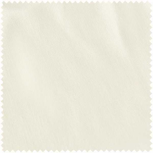 Brushed Natural Canvas Custom Coverlet 335