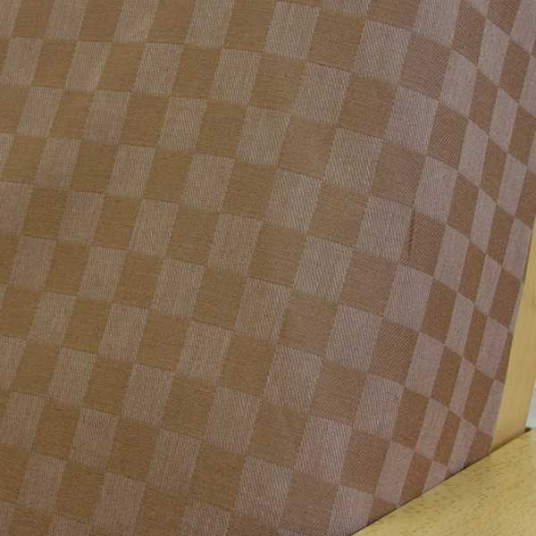 Checkered Pottery Zippered Cushion Cover 98