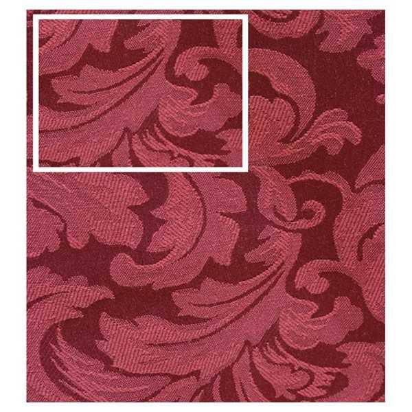 Damask Berry Zippered Cushion Cover 587