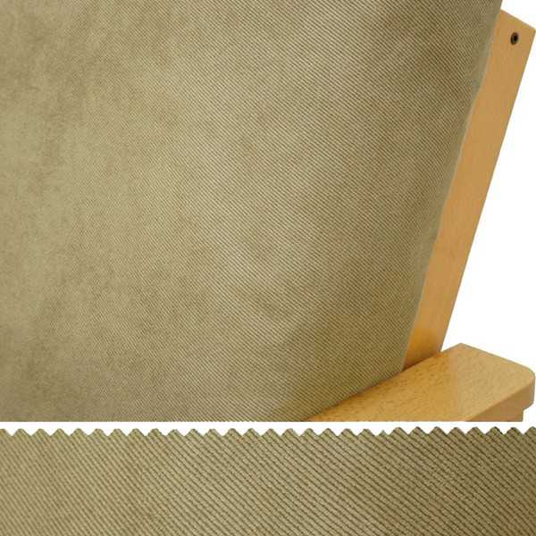 Twillo Gold Custom Dining Chair Cover 3