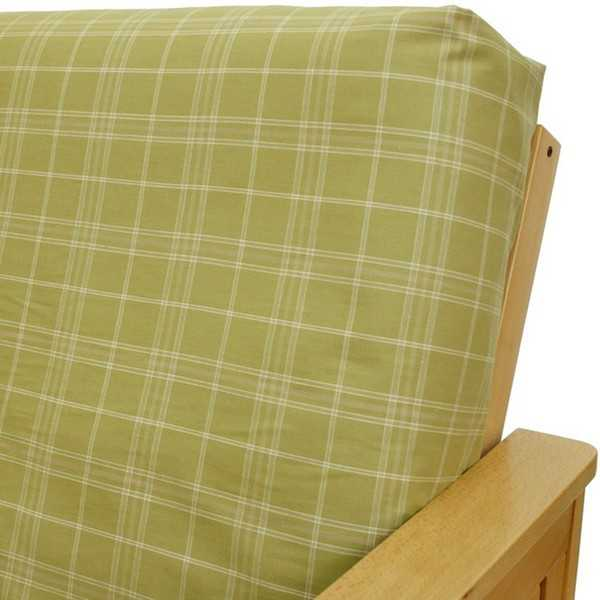 Montrose Sage Zippered Cushion Cover 275