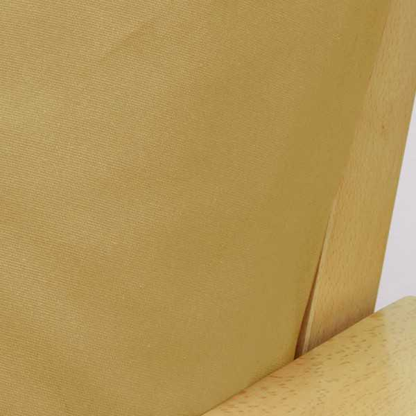 Poplin Gold Elasticized Cushion Cover 910