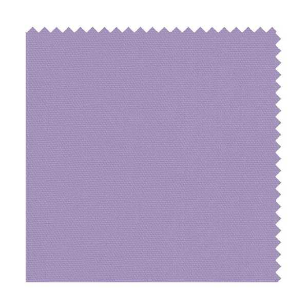 Poplin Lilac Zippered Cushion Cover 902