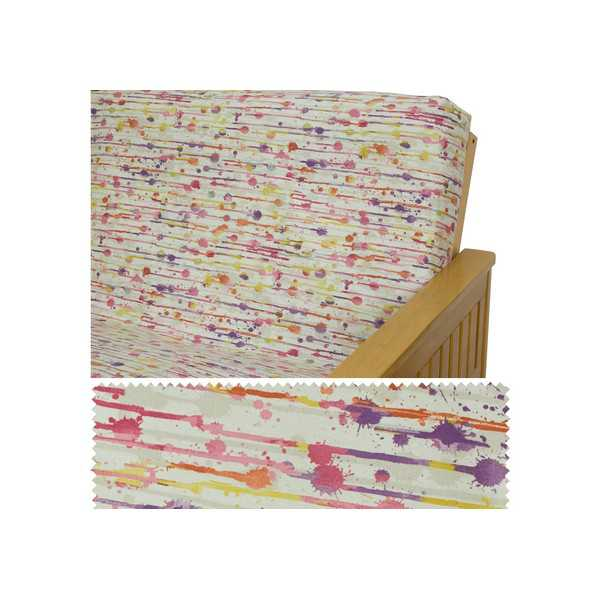 Abstract Brushstrokes Arm Cover Protectors 115