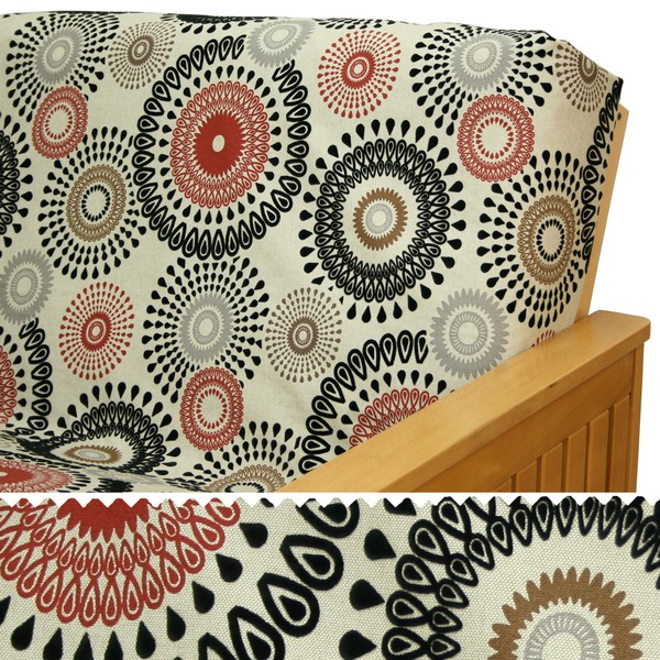 Missoni Ebony Elasticized Cushion Cover 169