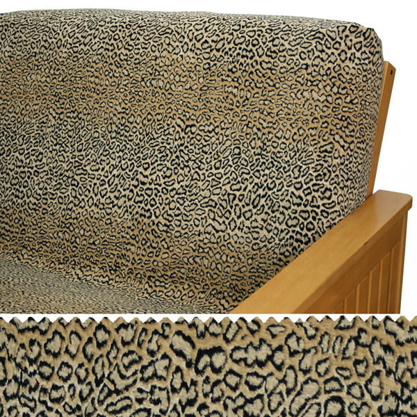 Jungle Cat Custom Dining Chair Cover 89