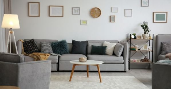 Tips for Designing a Living Room