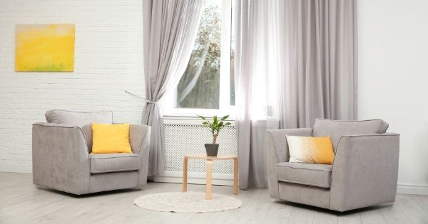 How to Make Your Home Look Expensive on a Budget
