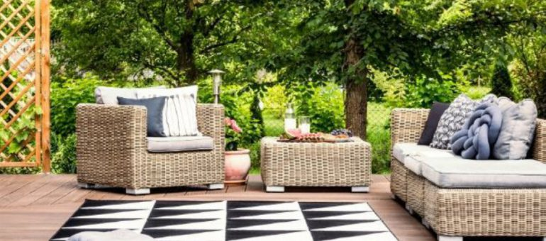 Reasons to Get Outdoor Patio Furniture