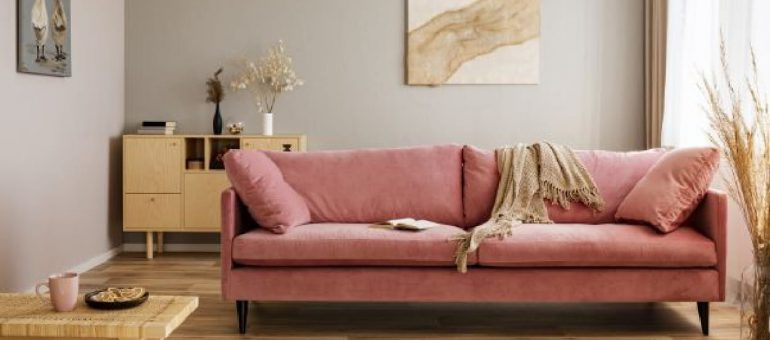 4 Reasons to Invest in Slipcovers