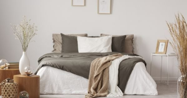 Three Tips for a Cozier Bedroom