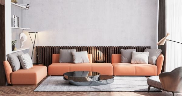 Why Furniture Matters Most When Redesigning a Room