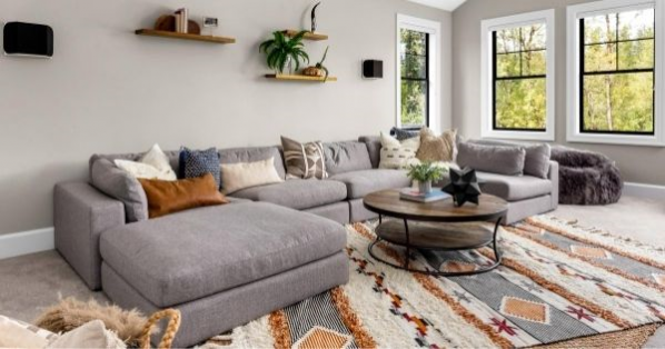 Factors To Consider When Buying Home Furniture