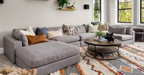 Ways To Extend the Life of Your Upholstered Furniture