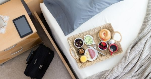Affordable Ways To Improve the Look of Your Hotel Rooms