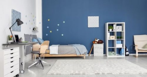 How To Design and Decorate Kids' Rooms