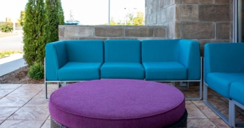 How To Care for Outdoor Upholstered Furniture