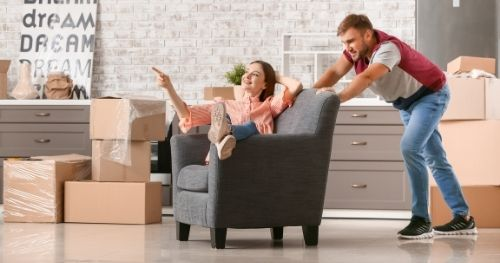 Common Furniture Buying Mistakes