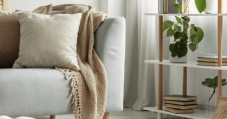 Protect Furniture With Custom Slipcovers