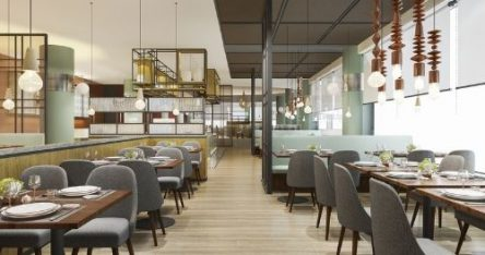 Tips for Furnishing a Restaurant