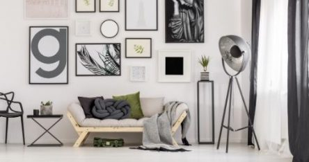 Tips for Making a Studio Apartment Work