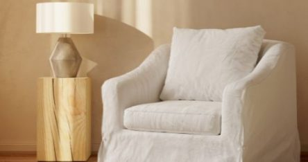 The Main Benefits of Chair Slipcovers