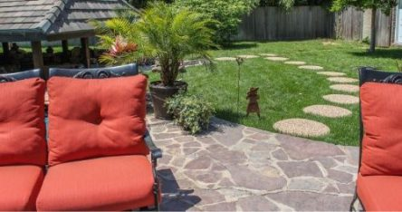 Outdoor Cushion Cover Fabric Guide