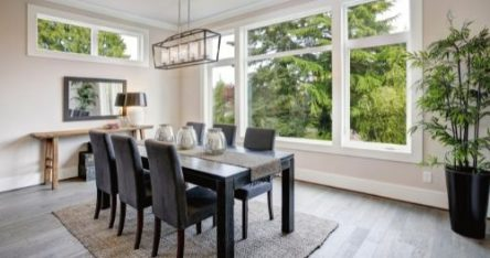 Easy Ways To Change up Your Dining Room for Each Season