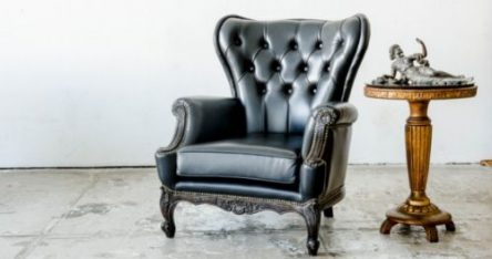 Upholstery Guide: Find the Right Material for Your Needs